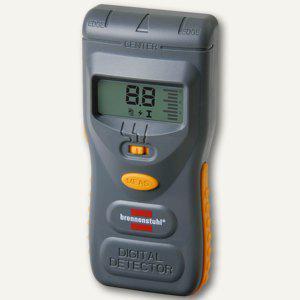 Brennenstuhl Multifunktions-Detektor WMV Plus, anthrazit, 1298180