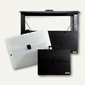 Rumold Zeichenkoffer DIN A1, transparent, 370406 - Vorschau