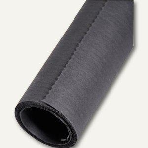 Clairefontaine Kraftpapier, 10 m-Rolle, 70 cm breit, 70g/m², schwarz, 195729c - Vorschau