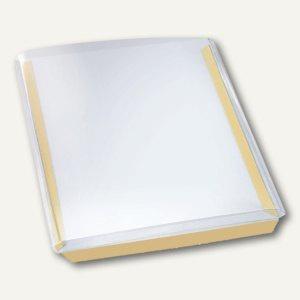 Veloflex selbstklebende Sichttasche VELOCOLL®, DIN A4, PP, 100 Stück, 2404100