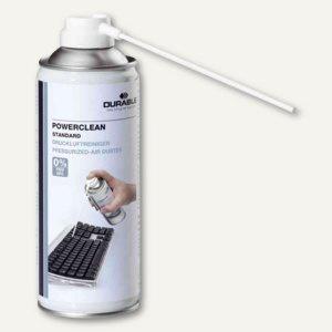 Durable Druckgasreiniger Powerclean Standard, 400 Ml, 6 Stück, 5796-19 - Vorschau