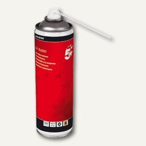 officio Druckluftspray, nicht entflammbar, 400 ml