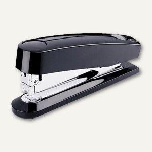 Heftgerät B7 Automatic, bis 30 Blatt, Einlegetiefe 105 mm, schwarz, 020-1056