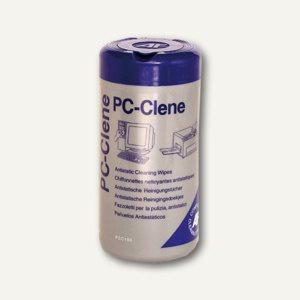 """AF Reinigungstücher """" PC-Clene"""" in Spenderbox, PCC100"""