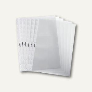 Durable Hülle DURALOOK® Cover, DIN A4, 0.08 mm, transparent, 100 Stück, 2428-19