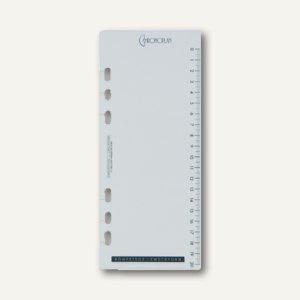 Chronoplan Zeitplaner Tagesanzeiger, DIN A5, Zentimeterskala, 50385