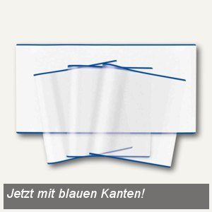 Herma Buchschoner HERMÄX, 255 x 540 mm, normal lang, PP, 10 Stück, 7255