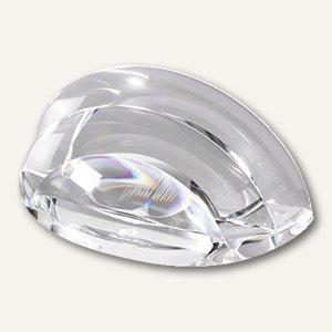 Rexel Briefständer Nimbus, kristallklar, Acryl, 2101503