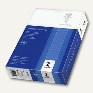 """Wasserzeichen-Papier """" Bankpost"""" DIN A4, Wasserzeichen, 100g/m², 200 Blatt, 43517"""