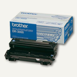 Brother Trommel, ca. 20.000 Seiten, DR3000