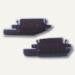 Pelikan Farbrolle Gr.745 Epson IR40T schwarz/rot 2er-Pack, 515056