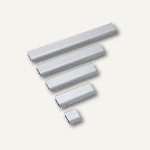 MAUL Wandklemmschiene Aluminium A4, Länge 21, 8 cm, 6246408