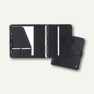 Zeitplaner Standard DIN A5 Einsteiger, 22 x 24 cm, Kunstleder, OHNE KALENDARIUM