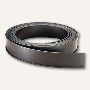 Franken C-Profile Rollenware, 30 mm x 1 m, magnetisch, zuschneidbar, C105