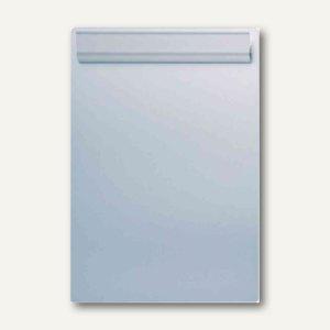 MAUL Schreibplatte Aluminium eloxiert, DIN A4, aluminium, 2352708