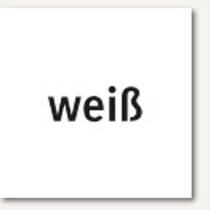 Heyda Fotokarton, DIN A4, 300 g/m², weiß, 50 Blatt, 204716400