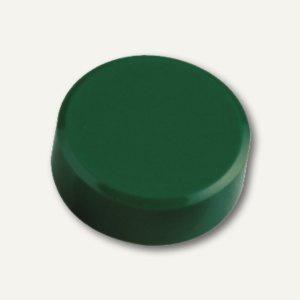 Hebel Kraftmagnet 34 FA, Ø 34, 2 kg Haftkraft, grün, 20 St./Btl., 6178155