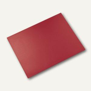 Läufer Durella Schreibunterlage, 52 x 65 cm, rot, 40654