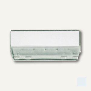 Durable Vollsichtreiter für Hängemappen, Kunststoff, 25 Stück, 1893-19