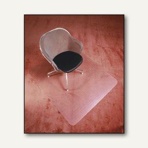 Bodenschutzmatte ultimat, Teppichböden bis 12mm, 120 x 183 cm, FR1118323ER