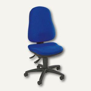 """Topstar Bürodrehstuhl """" Point 70"""", blau, 8170G26"""