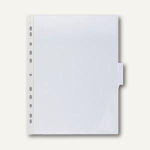 Durable Function Sichttafel, DIN A4, transparent, 5 Stück, 5607-19