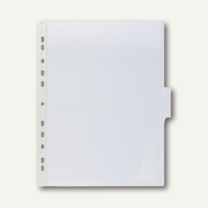 Durable Function Sichttafel, DIN A4, transparent, 5 Stück, 5607-19 - Vorschau