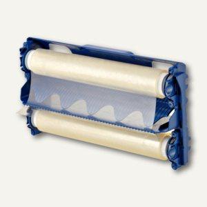 LEITZ Folienkassette für Laminierer CS9, DIN A4, Länge 20m, Stärke 80my, 18646