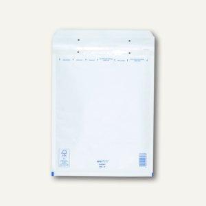 officio Luftpolstertasche H, 290 x 370 mm, weiß, 100 Stück, 81020700