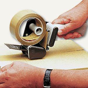 Scotch Handabroller für Verpackungsklebeband, H150