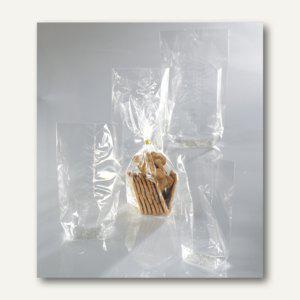 Folia Zellglasbeutel, 115 x 190 mm, transparent, 100 Stück, 281/00 - Vorschau