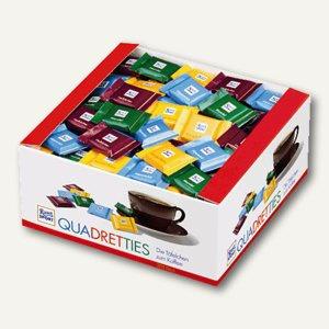 Ritter Sport Quadretties, Mini-Schokolade, 200 Stück, 70000006