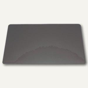 Durable Schreibunterlage, 65 x 52 cm, grau, 7103-10