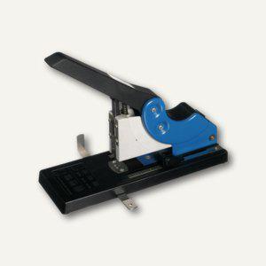 Skrebba Blockhefter skre-117/120, 170 Blatt, 100 mm Einlegetiefe, capriblau, 212 - Vorschau