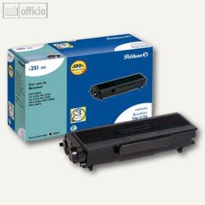 Pelikan Toner 1251 für Brother TN-3170, schwarz, 7000 Seiten, 628473