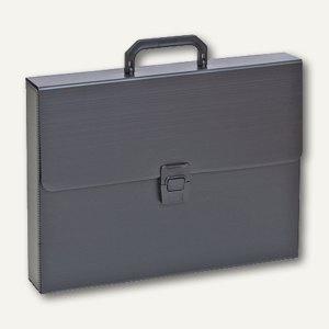Rumold Zeichenkoffer DIN A1, schwarz, 370404
