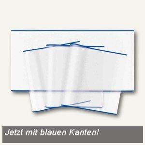 Herma Buchschoner HERMÄX, 275 x 540 mm, normal lang, PP, 10 Stück, 7275