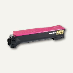 Kyocera Lasertoner bis ca. 3.500 Seiten, magenta, TK540M