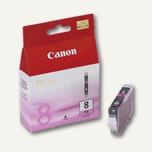 Canon Tintenpatrone CLI-8PM photomagenta, 0625B001
