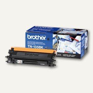 Brother Toner schwarz, 2.500 Seiten, TN130BK