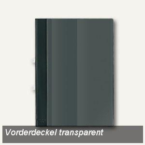 Veloflex Angebotshefter VELOFORM® DIN A4, PVC 170µ, schwarz, 20 St., 4740080
