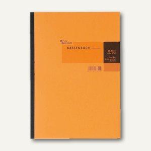 König & Ebhardt Kassenbuch für Bruttoversteuerung DIN A4 2x50 Blatt, 8626532