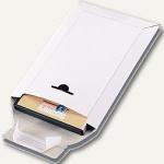 MAILmedia Versandtaschen DIN A5, Haftklebung, Wiederverschluss, 20 St., CP 012.01