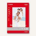 "Canon Fotopapier "" GP-501 glossy"", DIN A4, 170 g/m², 100 Blatt, 0775B001"