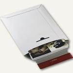 MAILmedia Versandtaschen DIN C5, Haftklebung, Wiederverschluss, 10 St., CP 012.05