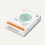 mondi Kopierpapier BioTop3 extra, DIN A4, 80g/m², 500 Blatt, 2038010001