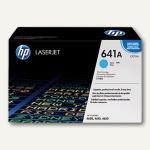 HP Tonerkartusche 641A für HP Color Laserjet 4600, cyan, C9721A