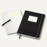 """Agenda Geschäftsbuch Master """" Classic"""" DIN A4+, blanko, 240 nummerierte Seiten"""