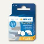 Herma Transfer Nachfüllrolle, wieder ablösbar, 15 m, 1061