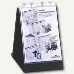 Durable Sichthüllen, DIN A4 hoch, transparent, 10er Pack, 8565-19